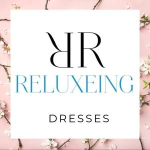 Dresses & Skirts - Reluxeing Dresses